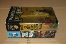DAVID DRAKE LORD OF THE ISLES GODDESS OF THE ICE REALM 2 PAPERBACK BOOKS