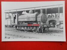 PHOTO  LNER EX GNR GRESLEY CLASS J52 0-6-0ST LOCO NO  68831