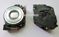 Original New Lens Zoom Unit Repair Part for Sony DSC- W350 W360 W550 W560 Camera