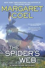 The Spider's Web (A Wind River Reservation Myste)