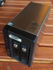 NAS QNAP TS-259 Pro+ état neuf