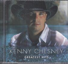 Kenny Chesney - Kenny Chesney - Greatest Hits CD