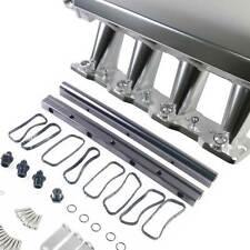 102mm Intake Manifold &Throttle Body For Cadillac Chevy Saab Trailblazer CTS LS1