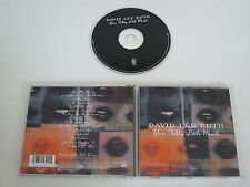 DAVID LEE ROTH/YOUR FILTHY LITTLE MOUTH(REPRISE 9362-45391-2) CD ALBUM
