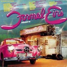 Formula uno Primavera'85 Tears for Fears, Ashford & Simpson, Valerie Dore... LP []