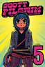 O`Malley, Bryan Lee-Scott Pilgrim Vs The Universe 5 (US IMPORT) BOOK NEW