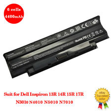 New Replacement Battery for Dell Inspiron N4010 N5050 N5030 N7010 N7110 04YRJH