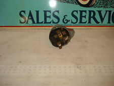 Ignition Switch, New.  55-57 Corvette, 55-56 Chevy cars & trucks