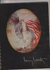 A COLLECTOR'S GUIDE TO LOUIS ICART-48 PAGES OF CLASSIC ILLUSTRATIONS