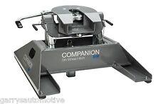 B&W RVK3500 3500 Companion 5th Wheel To Turnover Ball Gooseneck Trailer Hitch