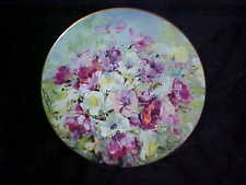 1975 Royal Doulton Spring Harmony Limited Edition Collectors Plate Hahn Vidal K9