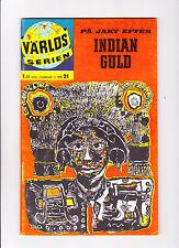 "Varlds Serien  Nr.21  : 1960's :   : ""For Gold & Glory!"" :   : Swedish Copy! :"