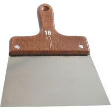 Couteau à enduire - Lame inox - 18 cm - OUTIBAT