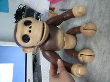zoomer chimp singe intéractif ( hors service )