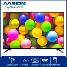 Avision 50 Inch Full HD DIGITAL LED TV 50K787D with Wall Bracket
