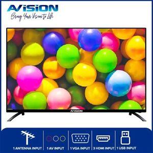 Avision 50 Inch Full HD DIGITAL LED TV 50K787D with Wall Bracket