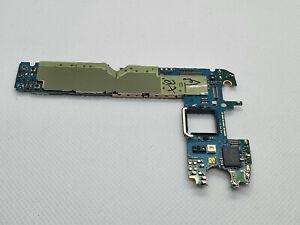 Original Samsung S6 Hauptplatine Logicboard Motherboard Mainboard 32GB Gebraucht