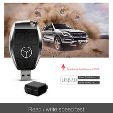 Mercedes-Benz car keys U disk mouse USB  16GB  2.0 USB flash drive USB storage