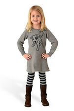 NWT Toobydoo Woof Cashmere Blend Knit Dress and Legging Set ~ Size 2T