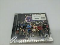 Sports Jam (Sega Dreamcast, 2001)