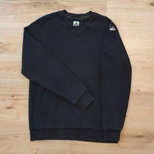 90s Vintage Adidas Equipment Sweatshirt Large