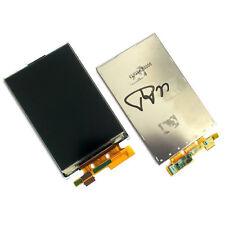 100% ORIGINAL LG GW620 Eve InTouch LCD Display Bildschirm Objektiv Glas Panel Original