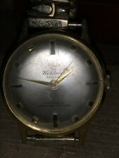 Woldman Electra Mens Wrist Watch