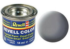 Revell Email color color 14 ml, 32147 Gris Ratón, mate