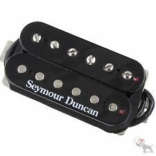 Seymour Duncan SH-2n Jazz Neck Model Humbucker Guitar Pickup Black 11102-01-B