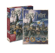 Aquarius Harry Potter Hogwarts Jigsaw Puzzle - 1000 Pieces