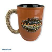 "Rainforest Cafe Trading Company 4 1/2"" Coffee Mug"