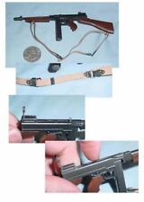 Miniature 1/6th Scale Thompson MG