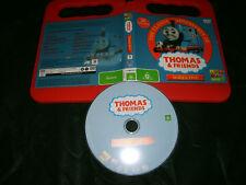 Dvd *Thomas & Friends : Series 5 - 26 Episodes* Australian ABC For Kids Issue R4
