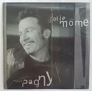 FLORENT PAGNY chante LEO FERRE : JOLIE MOME (VERSION LONGUE 6 MNS) ♦ CD   ♦