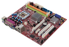 MSI ms-7528 G31M3 LGA775 G31 DDR2 VGA PCIe Placa Base
