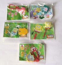 Sorpresine  Kinder - Spongebob (*) K1