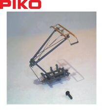 Piko H0 56256 Stromabnehmer / Einholmpantograph VSH 2 F5 BR 112/BR 143 NEU + OVP
