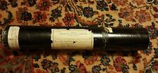 000 Vintage Gulf Oil Canada Limited Mailing Tube