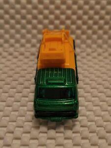 Tomica - Nissan - Diesel Condor - # 56