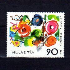 SUISSE SWITZERLAND Yvert  n° 1308 neuf sans charnière MNH