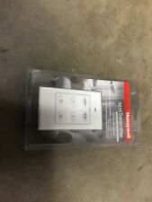 Honeywell 5878 Wireless Six Button Wall Transmitter Keypad Fob - New in Box
