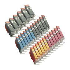 30+ PACK PGI-270XL CLI-271XL Ink Cartridges for Canon Pixma MG5720 TS5020 MG6820