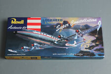 Revell 'S' style hardbox repro Lockheed Constellation National Boxart treasure!!