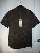 OXBOW Short Sleeve Shirt Size Medium NWT