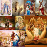 Full/Partial Drill 5D Diamond Painting Religion Embroidery DIY Cross Stitch Kit
