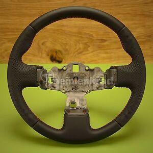 77-1 Neu Beziehen Ihres Lenkrades Fiat Panda Typ 169, 2003–2012
