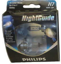 Philips H7 12972 NGS2 NightGuide Replacement Bulb Classic  (Pack of 2)