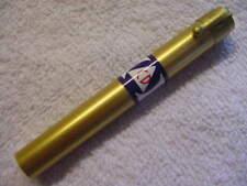 VTG NOS NIB Landsverk Pen Dosimeter CD V-742 Brass atomic age retro