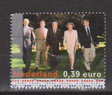 NVPH Netherlands Nederland nr 2241 used Family Queen Beatrix 2003 Royalty