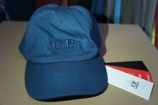 C. P. Company ACCESSORIES - BASEBALL CAP GABARDINE new with tags size UNI